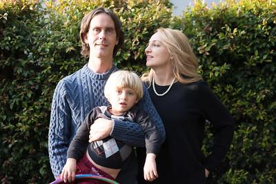 Family Portrait -02699