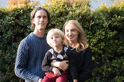 Family Portrait -02719