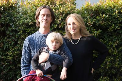 Family Portrait -02696