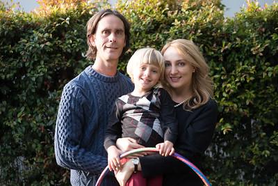 Family Portrait -02707