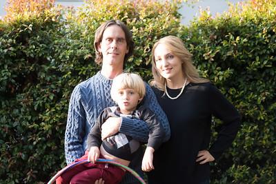 Family Portrait -02691