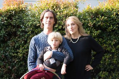 Family Portrait -02690