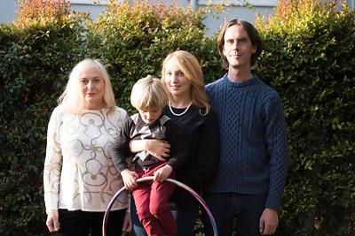 Family Portrait -02687