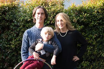Family Portrait -02694