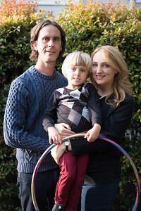 Family Portrait -02704