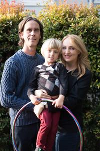 Family Portrait -02702