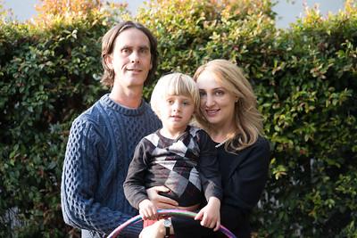 Family Portrait -02711
