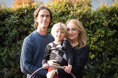 Family Portrait -02708