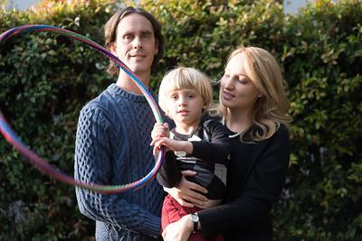Family Portrait -02716