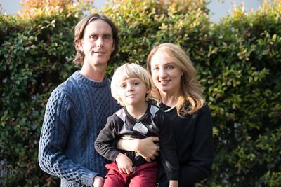 Family Portrait -02720