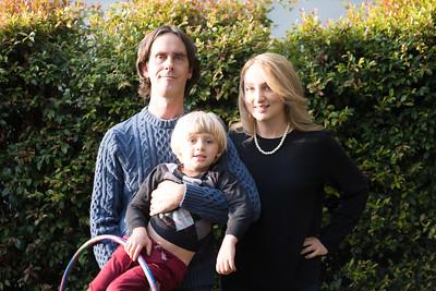 Family Portrait -02693
