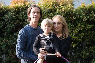 Family Portrait -02709