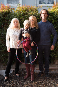 Family Portrait -02683