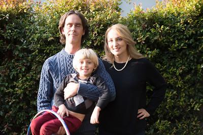 Family Portrait -02689