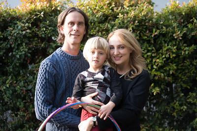 Family Portrait -02712
