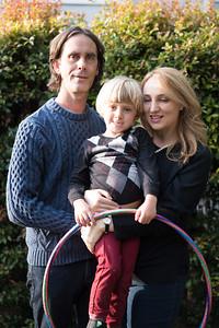 Family Portrait -02705