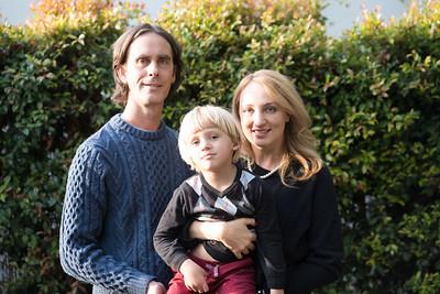 Family Portrait -02721