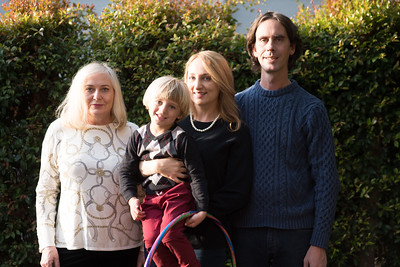 Family Portrait -02684