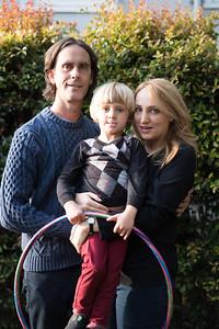 Family Portrait -02701