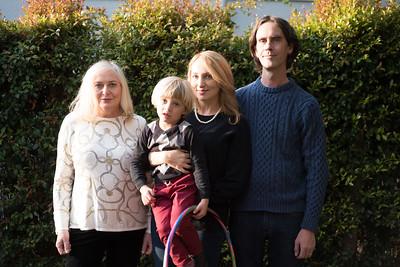 Family Portrait -02686