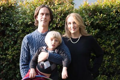 Family Portrait -02698