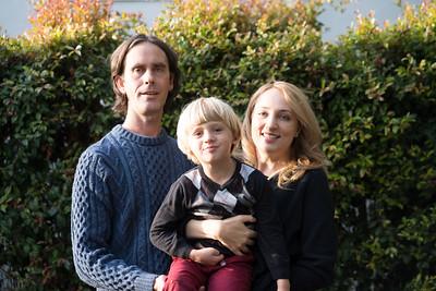 Family Portrait -02717