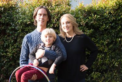 Family Portrait -02688