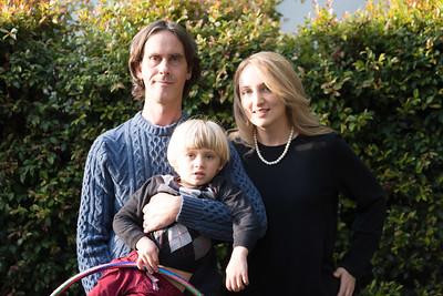 Family Portrait -02695