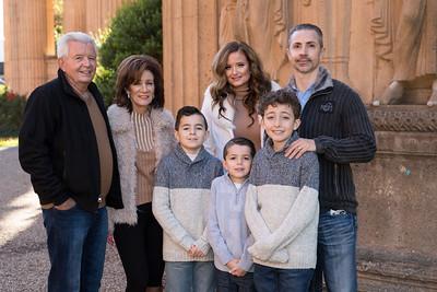 Family Portrait -03237