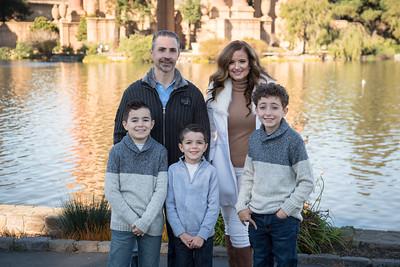 Family Portrait -03224