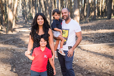 Family Portrait -00072