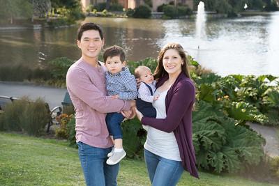 Family Portrait -01686