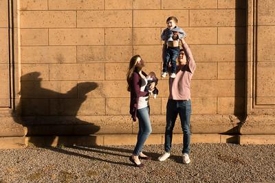 Family Portrait -02081