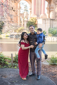 Family Portrait -00668
