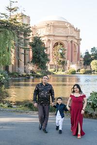 Family Portrait -00528
