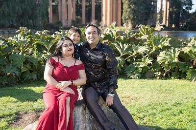 Family Portrait -00406