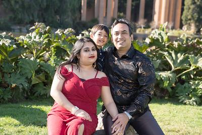 Family Portrait -00411