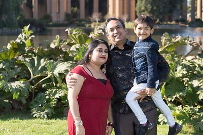 Family Portrait -00394
