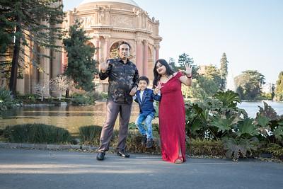 Family Portrait -00636