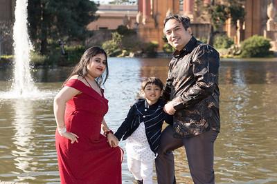 Family Portrait -00459