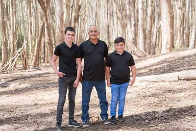 Family Portrait -05789