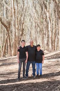 Family Portrait -05783