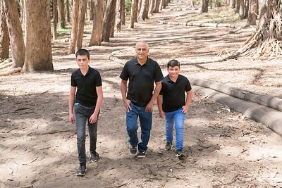 Family Portrait -05852