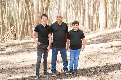 Family Portrait -05788