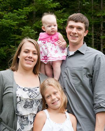 Cyr Family