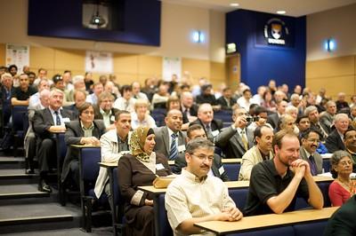 Concrete Conference