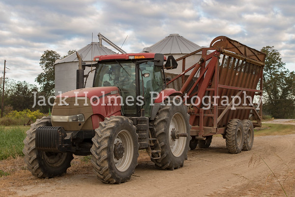 Trabeaux Farm