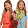 Cosette and Friend_5546