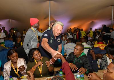 DHL Africa Cup 2018 - Copyright (C) Thinus Maritz, www.tm-media.co.za