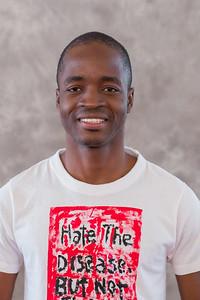 Anildo Mavila  Mozambique